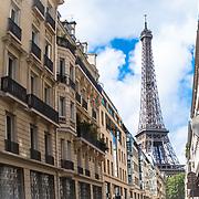 Europe - Paris - May 2017
