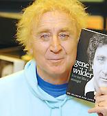 Gene Wilder 7th June 2005