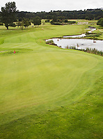 KILLARNEY (Ireland) - Killarney Golf & Fishing Club. COPYRIGHT KOEN SUYK