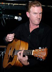 Mick Harvey 15th September 2005