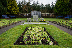 Pictured: <br /> <br /> On 21 December 29 years ago Pan-Am 103,Maid of the Sea, was blown up over the small town of Lockerbie with the loss of all 243 passengers and 16 crew, in what became known as the Lockerbie bombing. Large sections of the aircraft crashed onto residential areas of Lockerbie. The fuselage consisting of the main wing box structure landed in Sherwood Crescent, creating a large impact crater where three homes previously stood,  killing 11 more local people on the ground. Following a three-year joint investigation by Dumfries and Galloway Constabulary, the smallest mainland force in the UK, and the US Federal Bureau of Investigation (FBI), arrest warrants were issued for two Libyan nationals in November 1991<br /> <br /> Ger Harley   EEm 20 December 2017