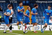Ash Palmer; Stockport County FC 2-2 Torquay United FC. Vanarama National League. Edgeley Park. 16.5.21