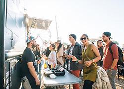 Treasure Island Music Festival - Ambient - Art - People - Food - 10/19/2014