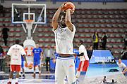 DESCRIZIONE : Beko Legabasket Serie A 2015- 2016 Dinamo Banco di Sardegna Sassari - Olimpia EA7 Emporio Armani Milano<br /> GIOCATORE : Brenton Petway<br /> CATEGORIA : Riscaldamento Before Pregame<br /> SQUADRA : Dinamo Banco di Sardegna Sassari<br /> EVENTO : Beko Legabasket Serie A 2015-2016<br /> GARA : Dinamo Banco di Sardegna Sassari - Olimpia EA7 Emporio Armani Milano<br /> DATA : 04/05/2016<br /> SPORT : Pallacanestro <br /> AUTORE : Agenzia Ciamillo-Castoria/C.AtzoriCastoria/C.Atzori