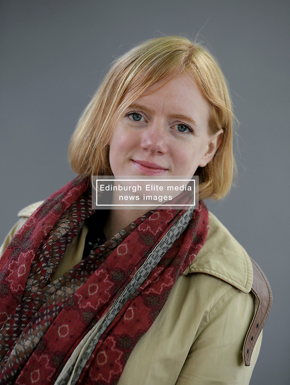 Erika Fatland appears at the 2019 Edinburgh International Book Festival.<br /> <br /> The collapse of the Soviet Union brought about new states across eastern Europe and central Asia, often routinely ignored by the West. Norwegian writer and social anthropologist Erika Fatland journeyed across the five 'Stans' which once made up the Soviet border, encountering conflicts between history and future, exhausted human rights activists and falling dictators. <br /> <br /> © Dave Johnston / EEm