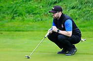 Gavin Cross (Limerick) during the final round of the All Ireland Four Ball Inter club Final, Roe Park resort, Limavady, Derry, Northern Ireland. 15/09/2019.<br /> Picture Fran Caffrey / Golffile.ie<br /> <br /> All photo usage must carry mandatory copyright credit (© Golffile | Fran Caffrey)