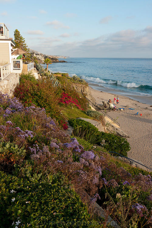 Laguna Beach, California.