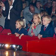 NLD/Amstelveen/20110921 - Premiere Fantasia de Musical, Prinses Maxima