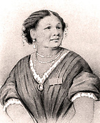 Mary Jane Seacole (1805 – 1881), known as Mother Seacole or Mary Grant, was a Jamaican nurse best known for her involvement in the Crimean War.