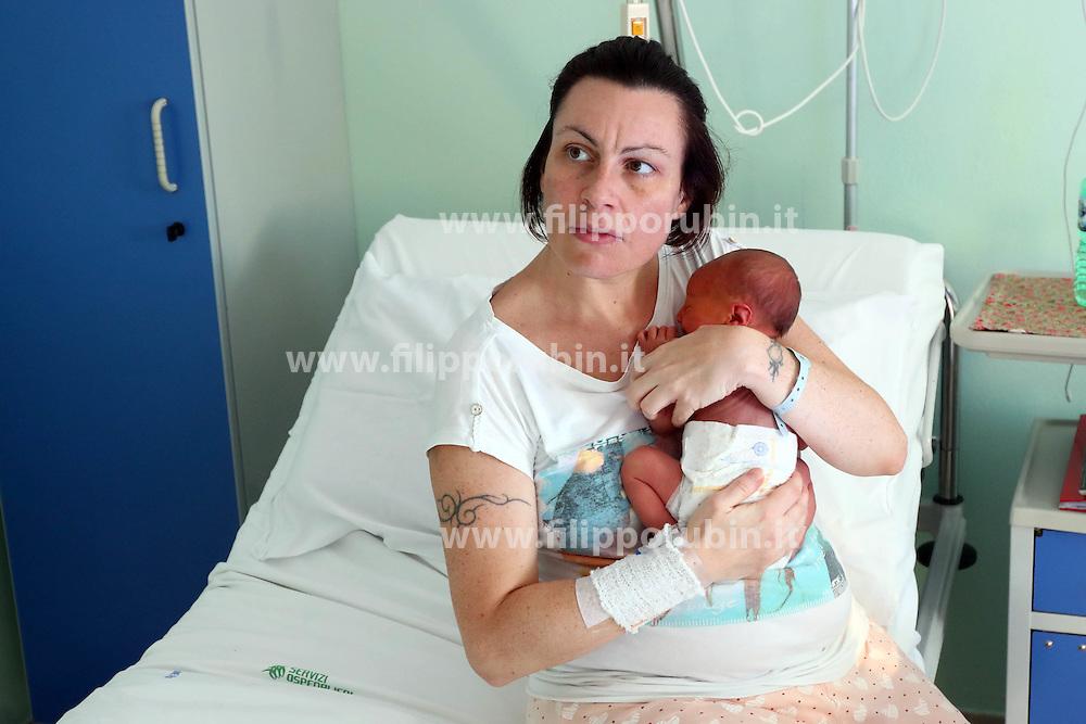 ALICE MARINELLI<br /> CHIUSURA REPARTO OSTETRICIA OSPEDALE DEL DELTA LAGOSANTO