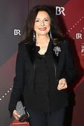 Uschi Dämmrich von Luttitz auf dem Roten Teppich anlässlich der Verleihung des 41. Bayerischen Filmpreises 2019 am 17.01.2020 im Prinzregententheater München.