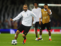 Gonzalo Higuain of Juventus<br /> <br /> Photographer Kevin Barnes/CameraSport<br /> <br /> UEFA Champions League Final - Training session - Juventus v Real Madrid - Friday 2nd June 2017 - Principality Stadium - Cardiff<br />  <br /> World Copyright © 2017 CameraSport. All rights reserved. 43 Linden Ave. Countesthorpe. Leicester. England. LE8 5PG - Tel: +44 (0) 116 277 4147 - admin@camerasport.com - www.camerasport.com