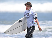 Luis Southerwood.<br /> Surfing New Zealand National Championships 2021. Piha Beach, Auckland, New Zealand. Tuesday 12 January 2021.<br /> © image by Andrew Cornaga / www.Photosport.nz