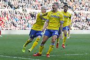 Middlesbrough v Leeds United 090219