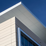 Close-up and abstract architectural photography This is an example of Chip Allen's value added service while on the job- we don't miss the details!