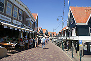 Volendam, Holland, Nederland