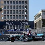 20180413 Automobilismo, Formula E : GP di Roma