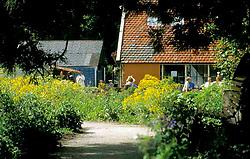 BD tuinderij Land en Boschzight 's-Graveland, Wijdemeren