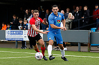 Frank Mulhern. Stockport Town FC 0-10 Stockport County FC. Pre Season Friendly. 9.7.19