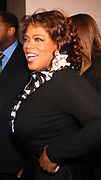 Ophrah Winfrey at The National CARE Mentoring Movement Gala held at ESPACE on December 2, 2008 in NYC..National CARES is a mentor-recruitment movement that works ti fill the pipeline of youth-supporting organizations throughout the country with mentors. Its mission is to save a generation by outting a caring adult in the life of every at-risk child and those who have already fallen in peril.