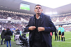 Bordeaux vs Lyon - 28 January 2018