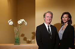 June 21, 2017 - Toronto, ON, Canada - TORONTO, ON- JUNE 21  -  Warren and Lisa Kinsella have just successfully filed a criminal complaint against the editor and publisher of Your Ward News (a noted racist/bigotted newspaper) for uttering threats against them in the paper. They did this through a private prosecution process. in Toronto. June 21, 2017.  Steve Russell/Toronto Star (Credit Image: © Steve Russell/The Toronto Star via ZUMA Wire)
