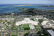 Windward Mall, Kaneohe, Hawaii