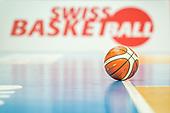 2016 Basketball EM Qualification-Switzerland vs. Iceland