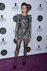 2019 LA Art Show Opening Night Gala. 23 Jan 2019 Pictured: Kate Beckinsale. Photo credit: MEGA TheMegaAgency.com +1 888 505 6342