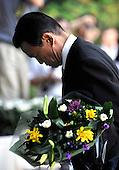 JAPAN WAR-END ANNIVERSARY 2009