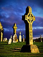 Photographer: Chris Hill, Clonmacnoise, Offlay