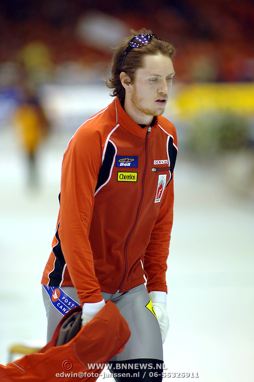 NLD/Heerenveen/20060121 - ISU WK Sprint 2006, Jeremy Wotherspoon