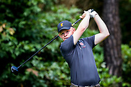 20-07-2019 Pictures of the final day of the Zwitserleven Dutch Junior Open at the Toxandria Golf Club in The Netherlands.<br /> FLANAGAN, Angus