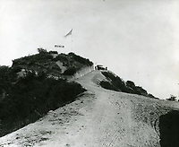 1912 Lookout Mountain just west of Laurel Canyon