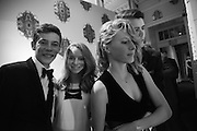 TAINE BERNHORD; CORNE BENEKE; LAYNE MILLER; SKYLER MILLER; WATCHING GREEN DEMONSTRATORS FROM THE INDIGENOUS ENVIRONMENTAL NETWORK OUTSIDE Oklahoma(State(Society( Inaugural(Gala, KIpton Monaco Hotel, Washington DC. 19 January 2017