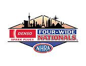 2021 Denso 4-Wide Las Vegas