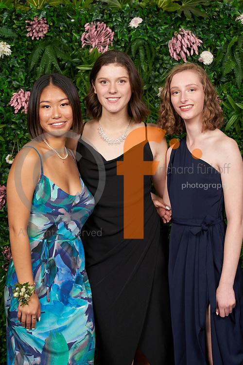 Woodford House Annual School Ball