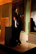 JULIAN LLOYD WEBBER, Founding Fellows 2010 Award Ceremony. Foundling Museum on Monday  8 March