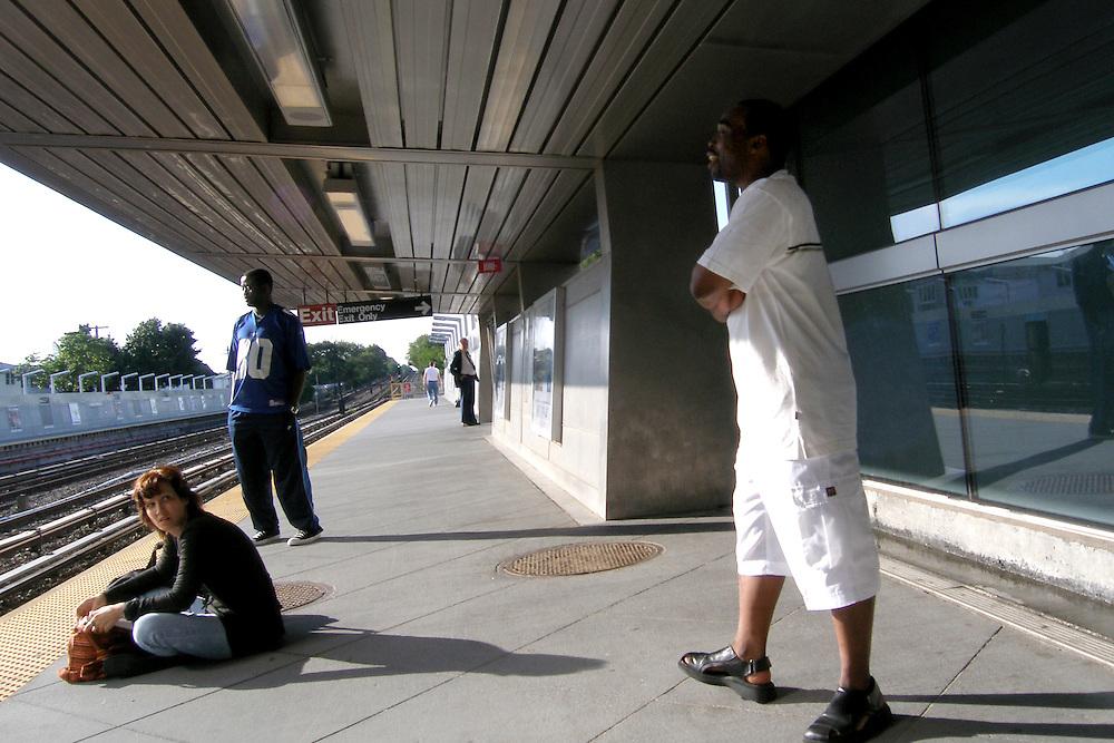 JFK International Airport, 7/9/05