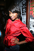 Latoya Henry at The Vibe Magazine VIP Celebration for Vibe's December cover featuring the first New York show of Plies, held at The Knitting Factory on November 24, 2008 in NYC