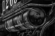 Steam Train 1269, Sunol, CA
