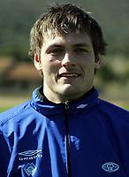 Fotball<br /> La Manga - Spania<br /> 03.03.2005<br /> Portretter Molde<br /> Foto: Morten Olsen, Digitalsport<br /> <br /> Lars Ivar Moldskred