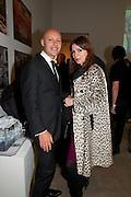 SIMON NEGGERS; LARA BOHINC, Wallpaper* Design Awards. Wilkinson Gallery, 50-58 Vyner Street, London E2, 14 January 2010