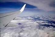 Ierland, Ireland, Dublin, 21-3-2018Een vliegtuig, boeing 737-800, wordt bijgetankt op het platform van het vliegveld van Dublin .Foto: Flip Franssen