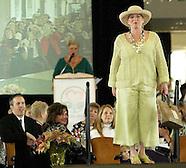 2009 - AWear Affair, the Noble Circle fashion show in Dayton, Ohio