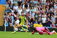 130816 Aston Villa v Rotherham Utd