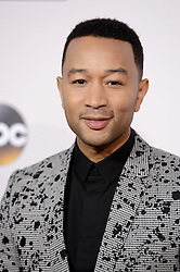 John Legend attends the 2016 American Music Awards at Microsoft Theater on November 20, 2016 in Los Angeles, CA, USA. Photo by Lionel Hahn/ABACAPRESS.COM