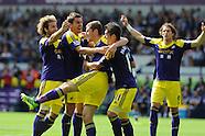 010913 West Bromwich Albion v Swansea city