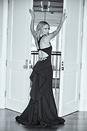 Fashion Celebrity Editorial with Actress Melissa Hermer. Styling Oretta Corbelli. Hair stylist Amber Rose. Makeup by Christopher Miles. Publicist Teal Entertainment. Shot in the Pacific Palisades California. Prestige International Magazine PIM 26. Photography and copyright Amyn Nasser. Production Neptune.