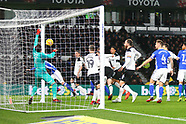 Derby County v Ipswich Town 281117